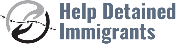 Help Detained Immigrants